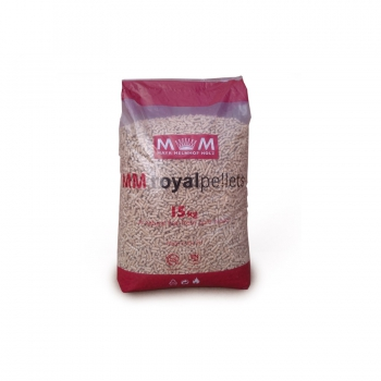 Royal Pellets EN plus A1
